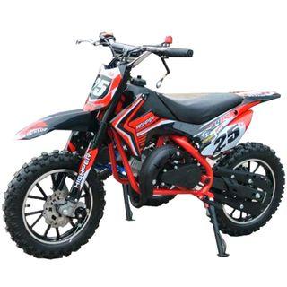 Moto électrique pour enfant modèle HP 110E 500W