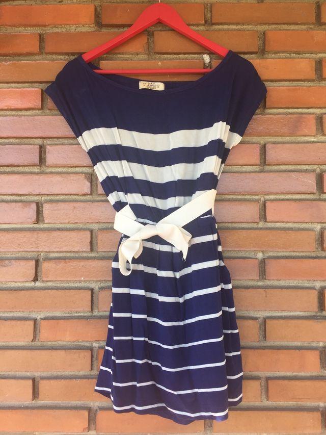 Vestido marinero 44