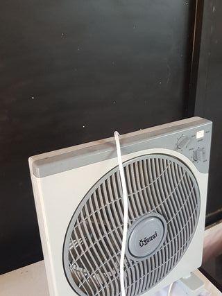 ventilador kenex