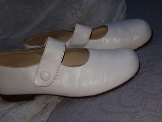 zapatos de comunion n37