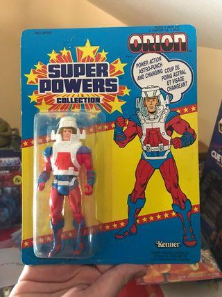 Orion Súper Powers