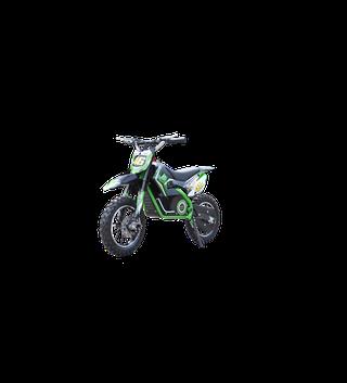 Moto électrique pour enfants HP 110E 500W