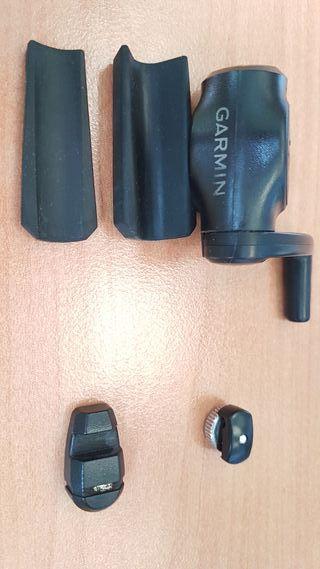 Sensores de cadencia y velocidad Garmin