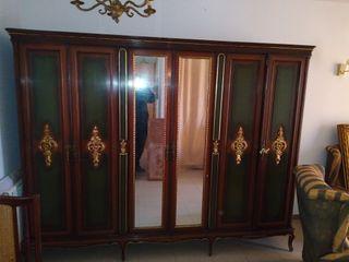 armario 6 puertas