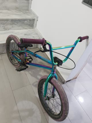 bicicleta bmx mafiabike