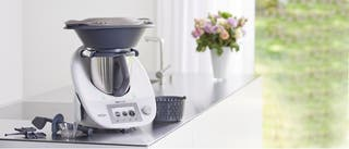 THERMOMIX TM5. Con Cook Key & Cookidoo.