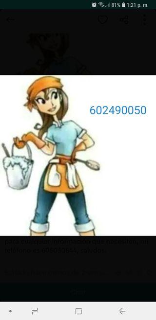 servicio de limpieza de pisos, locales y oficinas