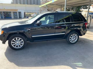 Jeep Grand Cherokee Urge NEGOCIABLE