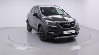 Opel Mokka X Color Edition Gris 1.6 136cv 2017