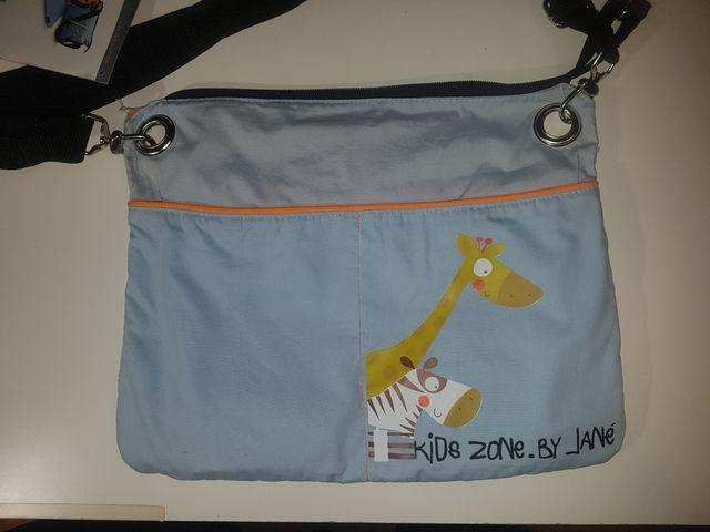 Bolsa para silla Jané
