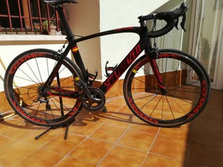 Specialized Venge Carbono