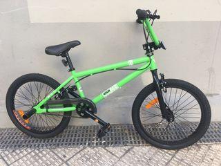 Bici Bmx Wst Rotor nueva
