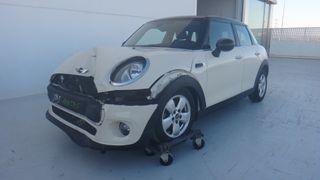 Mini One Gasolina 1.2 Manual - Accidentado