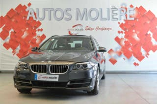BMW Serie 5 F11 Touring Diesel Touring Luxury 190 cv.
