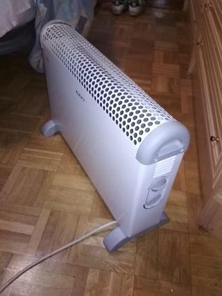 radiador convector 1800w