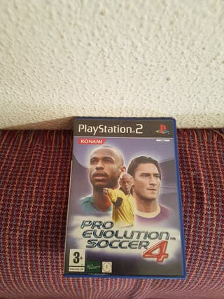 juego play Stasion2