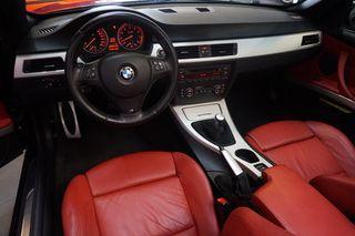 BMW 335i E93 Cabrio - Pack M - 305Cv