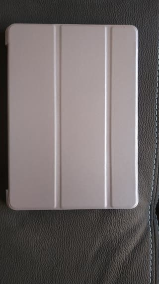 Funda Ipad air 2 rosa.