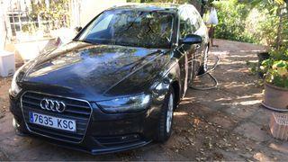 Audi Avant 2.0tdi A4 Avant 2013