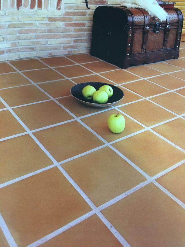 Gres Aragon natural extrusionado 25x25 y 33x33