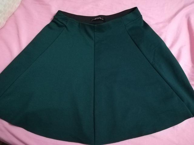 a7c7a4c27 Faldas talla S, L y talla única de segunda mano por 3 € en El Puerto ...