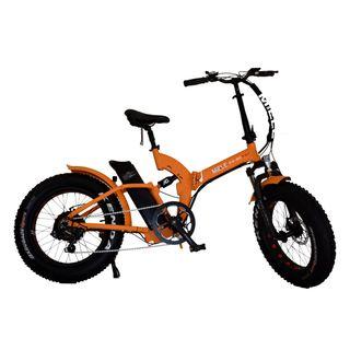 E-Bike Bicicleta eléctrica Miele FatBike