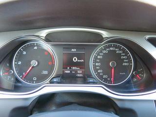 Audi A4 Avant Ultra Sline 136 cv 6vel