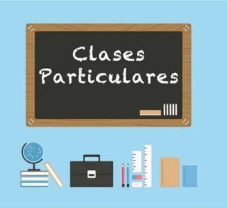 CLASES DE INGLÉS.