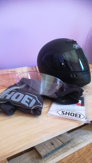 Casco modular Shoei