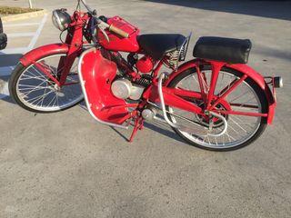 Moto Guzzi 65