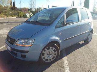 Fiat Idea 1.4 Active Plus 2006