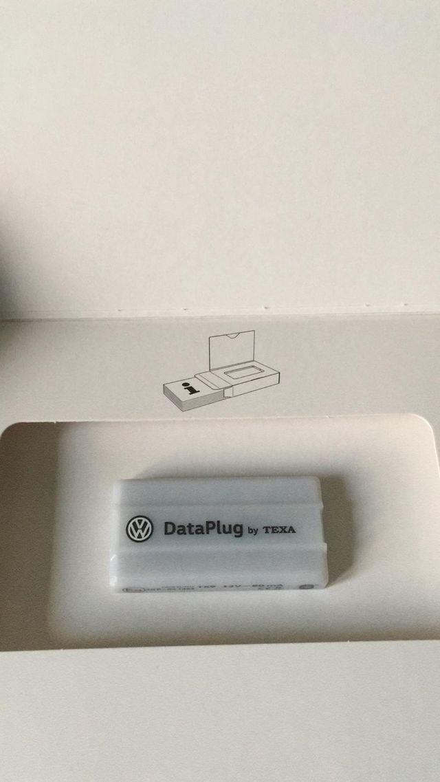 Dataplug VW Connect  Sin estrenar de segunda mano por 20 € en