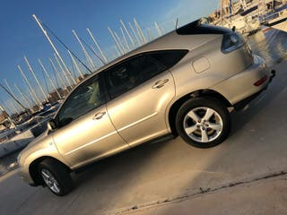 Lexus Rx300 116.000Klm