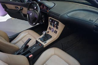 BMW Z3 2.0i Roadster - Impecable -
