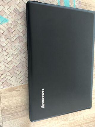 Ordenador portátil Lenovo G480