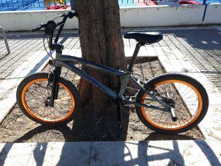 BMX Monty 139