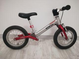 Bici Kokua Like a Bike Jumper