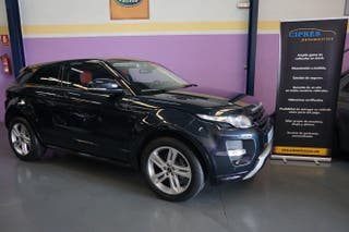 Land Rover Evoque 2.0T Dynamic Coupe 3p 240Cv Aut.