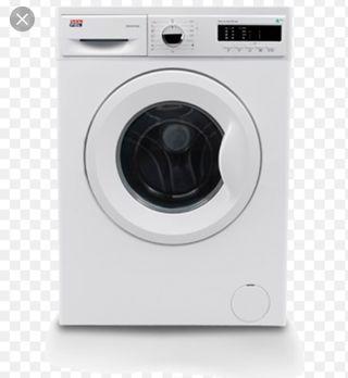 lavadora New Pol 5k