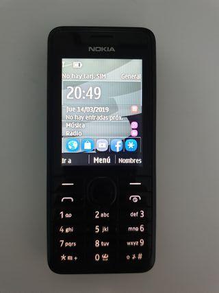 Nokia 301 Vodafone