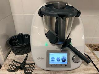 Robot de cocina modelo Thermomix tm5