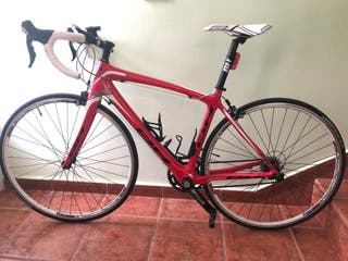 Bicicleta Carretera Bh Prisma 105 (2014)