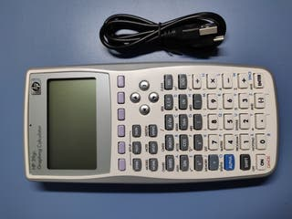 CALCULADORA GRÁFICA PROGRAMABLE HP39gs (ORIGINAL)
