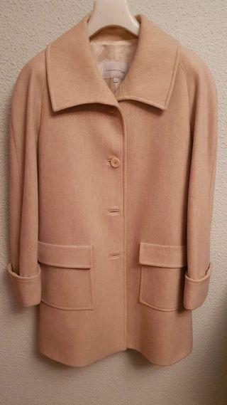 Abrigo nuevo marca Lasarre talla 42