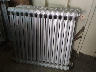 Radiadores hierro fundido