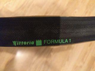 Vittoria Formula 1 Tubular 700C Vintage