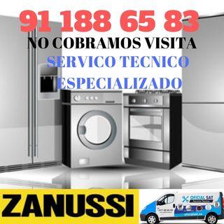 Servicio técnico frigoríficos, lavadoras