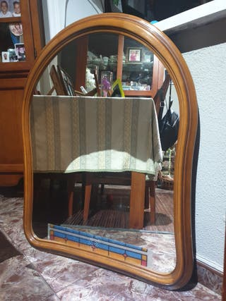 Espejo dormitorio