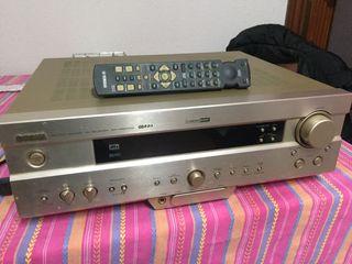 Amplificador Yamaha 260wt