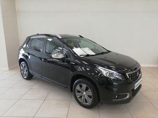 Peugeot 2008 Style BlueHDi 73KW (100CV) S&S